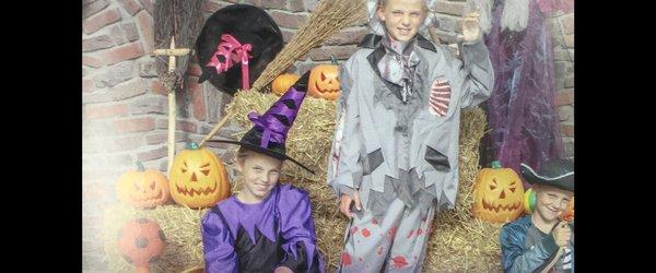 Halloween Zoetermeer.Happy Halloween In De Herfstvakantie Activiteiten